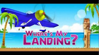 Where's My Landing? YouTube video