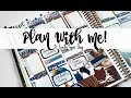 Plan With Me! ft. Firefly Paper Shop