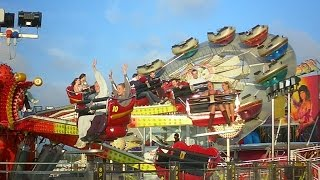 Towyn United Kingdom  city photos gallery : Tir Prince Amusement Park