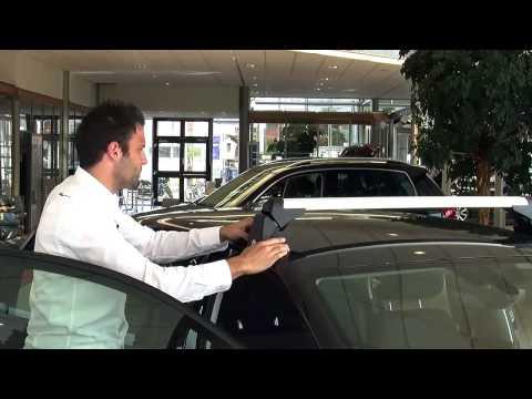 Grundträger - VW Zubehör