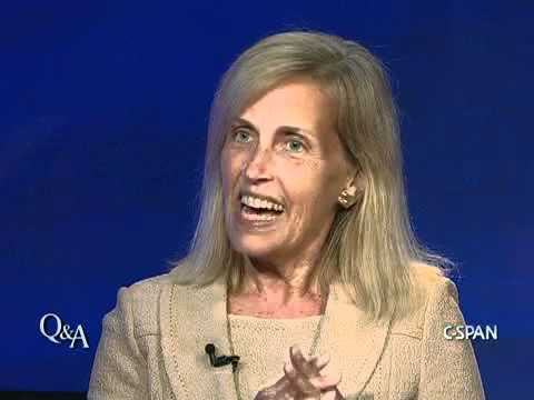 gretchen morgenson - Pulitzer Prize winning author and journalist, Gretchen Morgenson, discusses her latest book