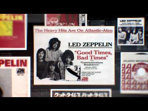 "Led Zeppelin ""LED ZEPPELIN (DELUXE EDITION)"""