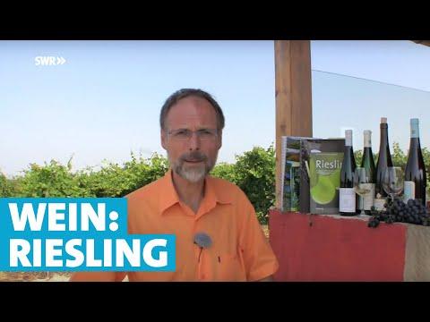 Werner erklärt Wein: Riesling
