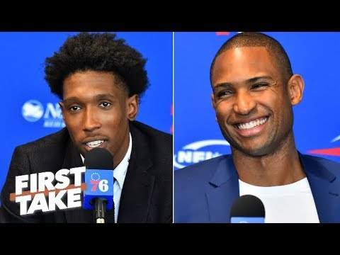 Video: The 76ers are one of the most vicious defensive teams in the NBA – Max Kellerman | First Take