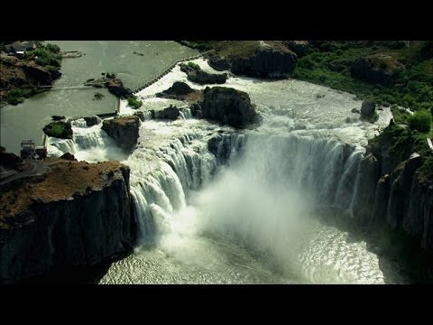 Download This Impressive Idaho Waterfall Is Taller Than Niagara HD Mp4 3GP Video and MP3