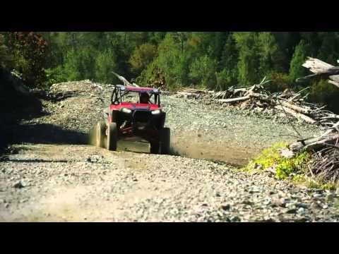 rj anderson xp1k2 - extreme quad