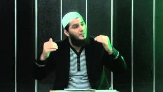 Imam Buhariu (yjet ndriçues) - Hoxhë Abil Veseli
