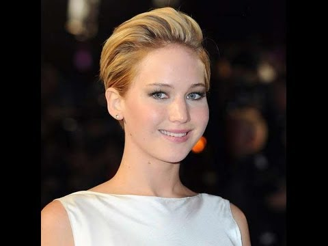 jennifer - I'm totally loving Jennifer Lawrence's new hair cut. Its just beautiful. I love the look in the photo and it seems like such a great every day look for work,...