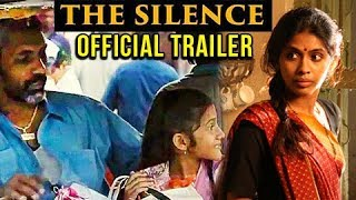 Nonton The Silence   Official Trailer 2017   Nagraj Manjule  Raghuvir Yadav   Upcoming Marathi Movie 2017 Film Subtitle Indonesia Streaming Movie Download