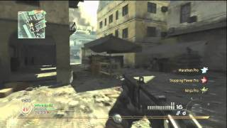 Ground War TDM with Guest Commentary by the Beast Known as El Presador