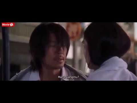 Kungfu Hustle - Love - Sub Indo [HD]