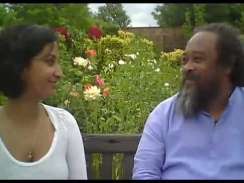 "Mooji Video: ""I Am"" is the First Phenomenon"