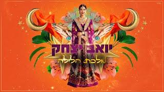הזמר יואב יצחק – סינגל חדש - מלכת הלילה