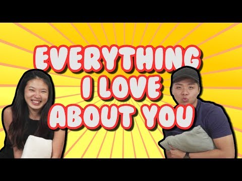 TSL Plays: Everything I Love About You