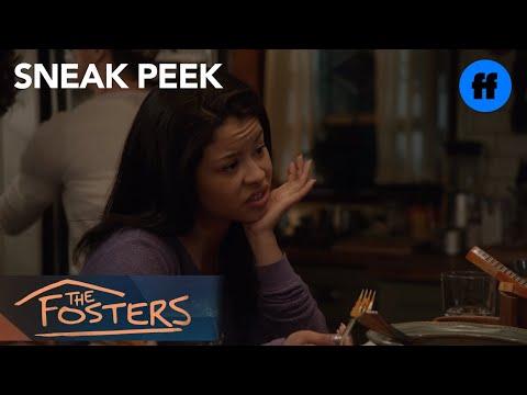 The Fosters | Season 4, Episode 10 Sneak Peek: Family Dinner Summer Finale | Freeform