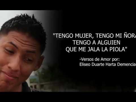 #HartaDemencia Versos De Amor  #ElMasQuerido