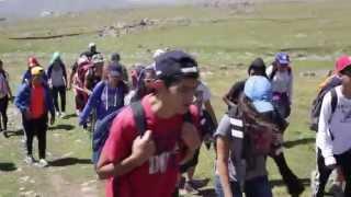 AGBU: Discover Armenia Program, 2014