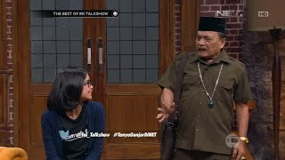 Video The Best Of Ini Talk Show - Pak RT Kaget Liat Ponakannya di ITS MP3, 3GP, MP4, WEBM, AVI, FLV Februari 2019