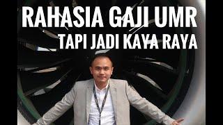 Video GAJI UMR TAPI KAYA RAYA - Ini Rahasianya MP3, 3GP, MP4, WEBM, AVI, FLV April 2019