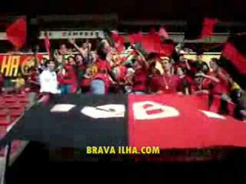 Video - BRAVA ILHA - Treino Pré-Clássico - Brava Ilha - Sport Recife - Brasil