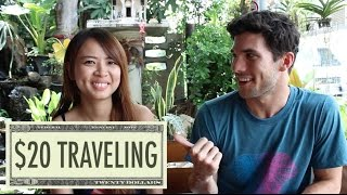Chiang Mai Thailand  city pictures gallery : Chiang Mai, Thailand: Traveling for 20 Dollars a Day - Ep 6