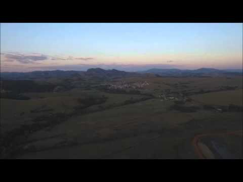Aero Biluca São Jose do Alegre MG DJI INSPIRE 1 LONG RANGE FLIGHT