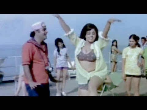 Video Rajendra Nath with Bikini Girl, Saazish - Comedy Scene 9/17 download in MP3, 3GP, MP4, WEBM, AVI, FLV January 2017