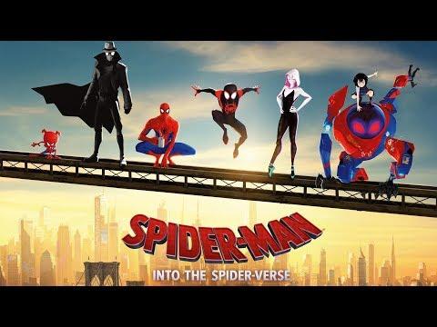 Spider-Man : Into The Spider Verse(2018)สไปเดอร์-แมน : ผงาดสู่จักรวาลแมงมุม ตัวอย่างหนังซับไทย