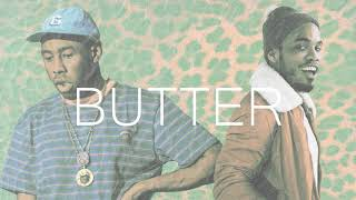 "(SOLD) ""BUTTER"" Tyler, The Creator x Anderson Paak Type Beat"