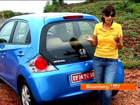 2011 Honda Brio | Comprehensive Review | Autocar India