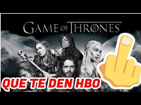 HBO HUNDE EL ESTRENO DE JUEGO DE TRONOS