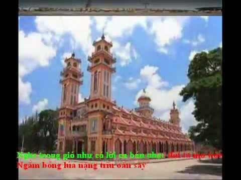 Ai về Tây Ninh