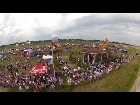 Olginskaya Drone Video
