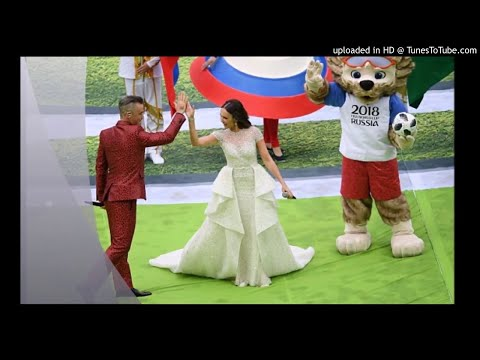 Robbie Williams - Angels Ft. Aida Garifullina (Nice Sound) - FIFA 2018 World Cup Song