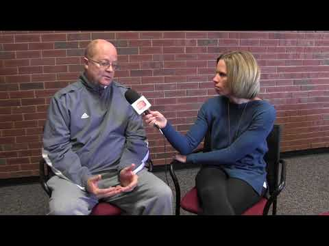Coach Sundvold Previews Crosstown Showdown With Maryville