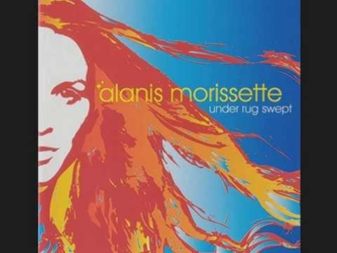Tekst piosenki Alanis Morissette - That Particular Time po polsku