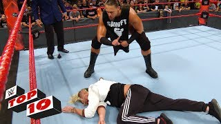 Nonton Top 10 Raw Moments  Wwe Top 10  June 19  2017 Film Subtitle Indonesia Streaming Movie Download
