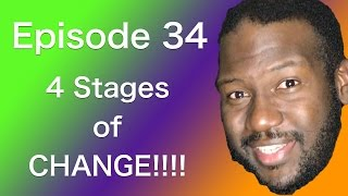 I briefly go over the 4 stages of change, life changes to be specific, and how they pertain to the weight loss journey. I believe in the ...