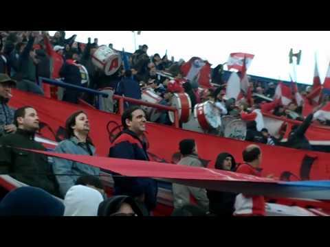 "AAAJ vs San lorenzo - Hinchada - Micros - Fiesta - ""La banda de la paternal"" - Los Ninjas - Argentinos Juniors"