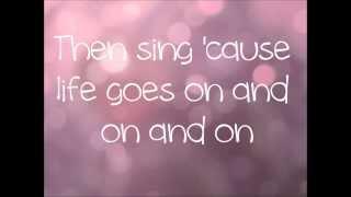 The Summer Set - Jukebox (Life Goes On) lyrics