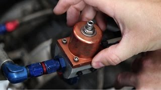 Nonton What is a Fuel Pressure Regulator? Why does it connect to the Intake Manifold? Film Subtitle Indonesia Streaming Movie Download