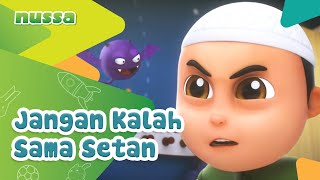 Video NUSSA : JANGAN KALAH SAMA SETAN MP3, 3GP, MP4, WEBM, AVI, FLV Maret 2019