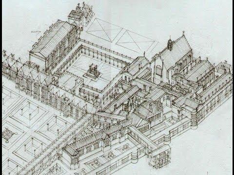 Englische Architektur: Das Ende der alten Weltordnung, von 1530 bis 1650 - Simon Thurley