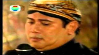 Wahyu Topeng Wojo 3-Ki Anom Suroto