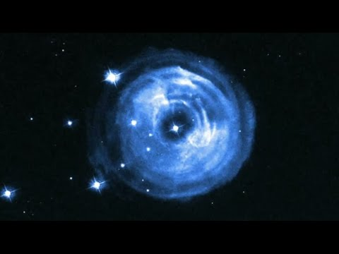 أعماق العلوم ح(24) - صور مدهشة لتليسكوب هابل
