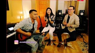 Video Ya Ampun! Sedapnya Judika Nyanyi Campursari Part 04 - Alvin & Friends 23/10 MP3, 3GP, MP4, WEBM, AVI, FLV Januari 2019