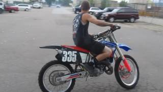 6. 1995 HONDA CR125R CR 125 R MOTOR AND PARTS FOR SALE ON EBAY