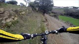 VI BTT das Amendoeiras - Single Tracks