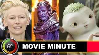 Tilda Swinton's The Ancient One is a Man?! China's Monster Hunt 2015 - Beyond The Trailer