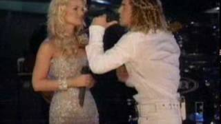 Jessica Simpson & David Bisbal - Angels